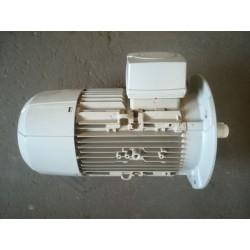 Motor drtiče KACHNA