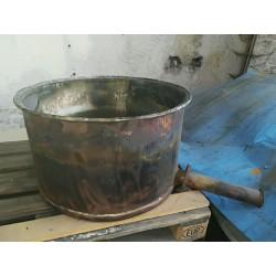 Rektifikační kotel - použitý