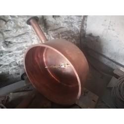 Kotel destilační 300 litrů