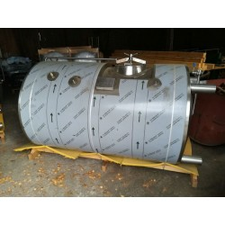 Ležácký tank 2000 litrů - nový